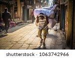 Kathmandu  Nepal   November 13...