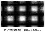 black and white abstract vector ...   Shutterstock .eps vector #1063752632