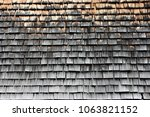 Wood Shingles Texture   Color...