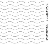 chevrons or wave style pattern... | Shutterstock .eps vector #1063859978