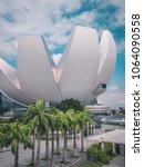 singapore   april 2  2018 ... | Shutterstock . vector #1064090558