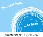 abstract grunge background | Shutterstock .eps vector #10641226