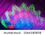 abstract out of focus | Shutterstock . vector #1064180858