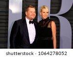 los angeles   mar 4   james... | Shutterstock . vector #1064278052
