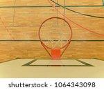 looking down through ...   Shutterstock . vector #1064343098