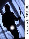 intruder | Shutterstock . vector #10644085