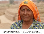 rajasthan  india   march 16 ... | Shutterstock . vector #1064418458