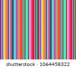 detail seamless background with ... | Shutterstock .eps vector #1064458322