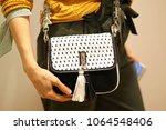 beautifull women   model ...   Shutterstock . vector #1064548406