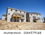 new homes for sale and under... | Shutterstock . vector #1064579168