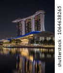 singapore   april 2  2018 ... | Shutterstock . vector #1064638265