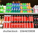 bangkok thailand   december 29  ...   Shutterstock . vector #1064653838