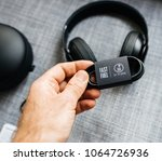 paris  france   mar 31  2018 ...   Shutterstock . vector #1064726936
