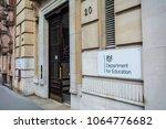 london  april  2018  department ... | Shutterstock . vector #1064776682