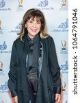 Small photo of Pauline Frechette attends 34th Annual L. Ron Hubbard Achievement Awards at The MacArthur, Los Angeles, CA on April 8th, 2018