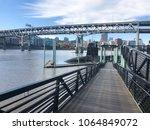portland  or   october 24  2017 ... | Shutterstock . vector #1064849072