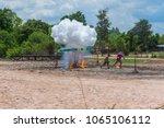 kalasin  thailand   may 22 ... | Shutterstock . vector #1065106112