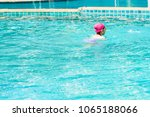 prachuab khirikhan  thailand  ... | Shutterstock . vector #1065188066