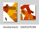 light orangevector cover for...