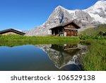 A Swiss Mountain Chalet...