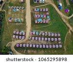 Nan Thailand   Jan 22  Aerial...