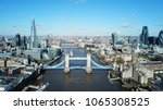 Aerial Drone Bird\'s Eye View O...