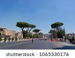 rome  italy   september 4  2016.... | Shutterstock . vector #1065330176