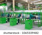 electronics disposal recycling... | Shutterstock . vector #1065339482