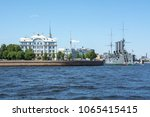Nakhimov Naval School And...