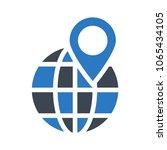 location pin map
