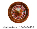 Game Table Roulette From Elite...