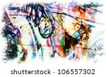 grunge   Shutterstock . vector #106557302