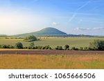 rip mountain   popular... | Shutterstock . vector #1065666506