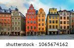 Stockholm  Sweden   October 26...