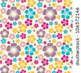 pattern | Shutterstock .eps vector #106572146