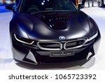 bangkok  thailand   april 03 ...   Shutterstock . vector #1065723392