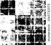 black and white grunge stripe... | Shutterstock .eps vector #1065732575