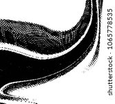 abstract grunge grid stripe...   Shutterstock .eps vector #1065778535