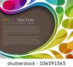 Eps10 Vector  Frame ...
