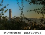 coit tower city of san francisco | Shutterstock . vector #1065964916