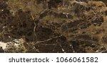 brown marble background | Shutterstock . vector #1066061582