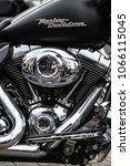 Nice Harley Davidson Logo On...