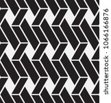 vector seamless pattern.... | Shutterstock .eps vector #1066166876