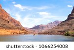 grand canyon national park  in...   Shutterstock . vector #1066254008