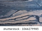blue and white marble stone... | Shutterstock . vector #1066279985