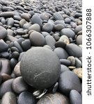 Sea Pebble Sea Stones...