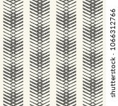 abstract monochrome broken...   Shutterstock .eps vector #1066312766