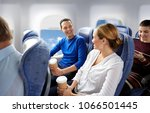 transport  tourism and air... | Shutterstock . vector #1066501445