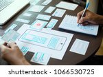 ux designer creative graphic...