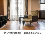 interior of a relaxing living... | Shutterstock . vector #1066531412